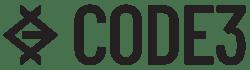 Code3 Logo